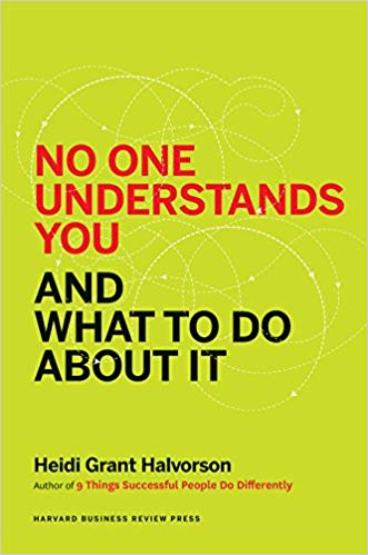Book Summary: No One Understands You
