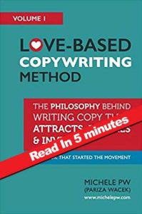 Book Summary_Love-Based Copywriting Method