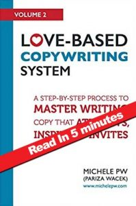 Book Summary_Love-Based Copywriting System