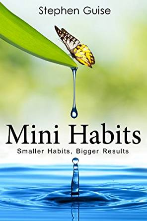 Mini Habits Smaller Habits, Bigger Results summary