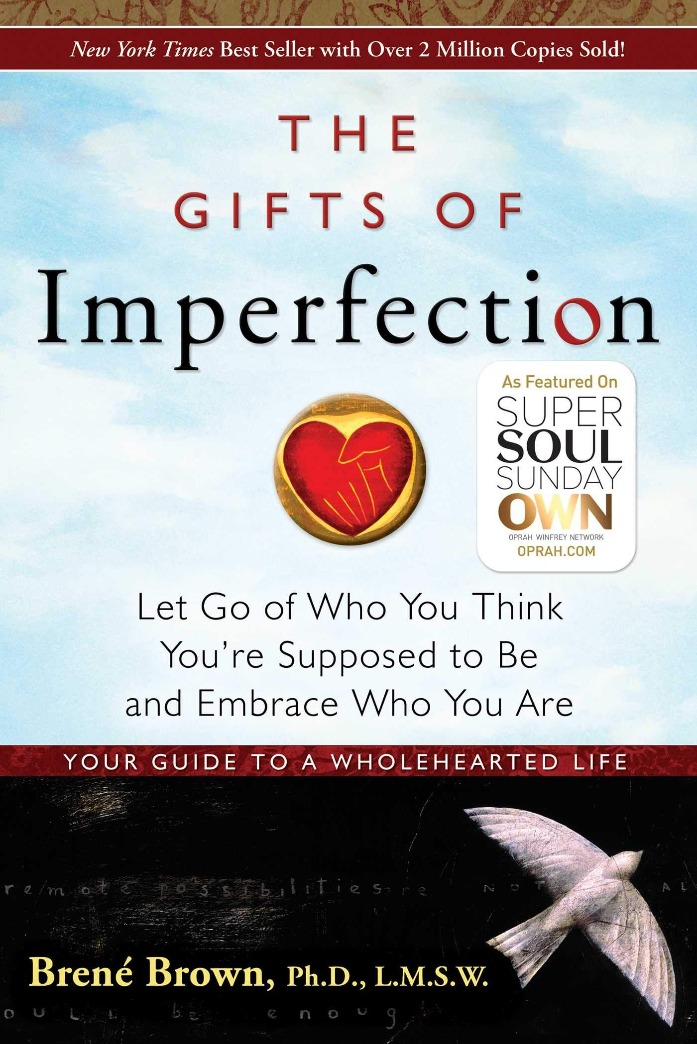 The Gifts of Imperfection_book summary