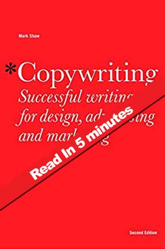 Book-Summary_Copywriting_-Successful-Writing-for-Design-Advertising-and-Marketing