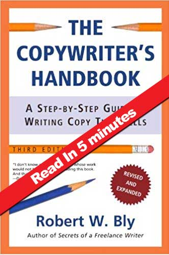 Book Summary_The Copywriter's Handbook