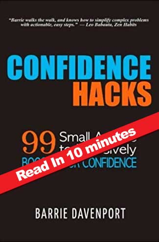 book-summary_confidence-hacks_barrie davenport