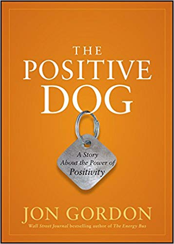 the positive dog book summary