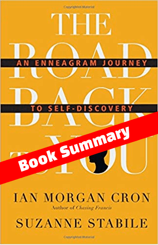 Book-Summary-The-Road-Back-To-You-Summary-Ian-Morgan