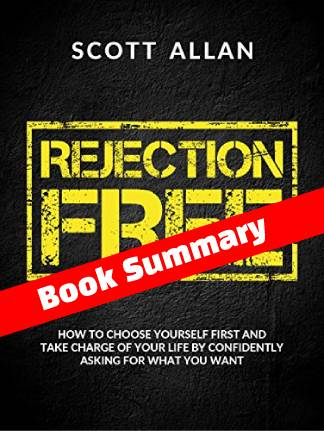 Rejection Free Summary Scott Allan