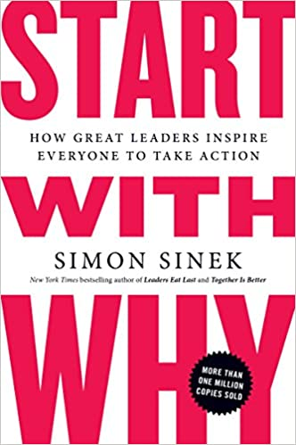 Start With Why Summary Simon Sinek